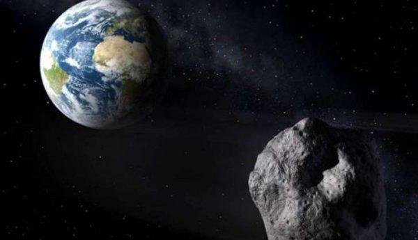 Florence, el asteroide que rozará la Tierra este viernes