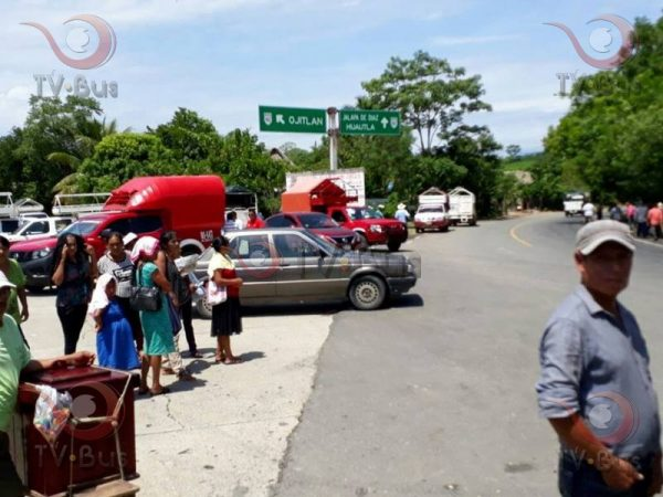 Congreso del Estado da luz verde para realizar auditoria al ayuntamiento de Ojitlán