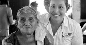 DIF fomenta respeto a derechos y seguridad de Adultos Mayores
