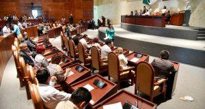 Cumplen diputados en tiempo y forma con Declaración Patrimonial: Contralora