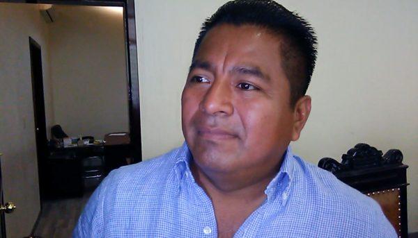 IAIP da 10 días a Davila pra informar sobre el asesor Omar Perez