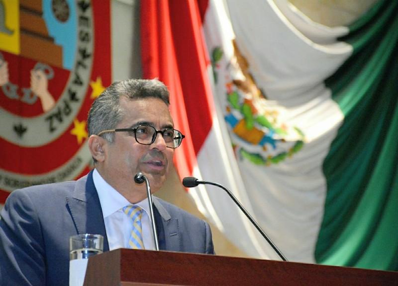 A propuesta de Carol, Congreso exhorta a Gobierno Federal a brindar diagnóstico oportuno y tratamiento del cáncer de ovario