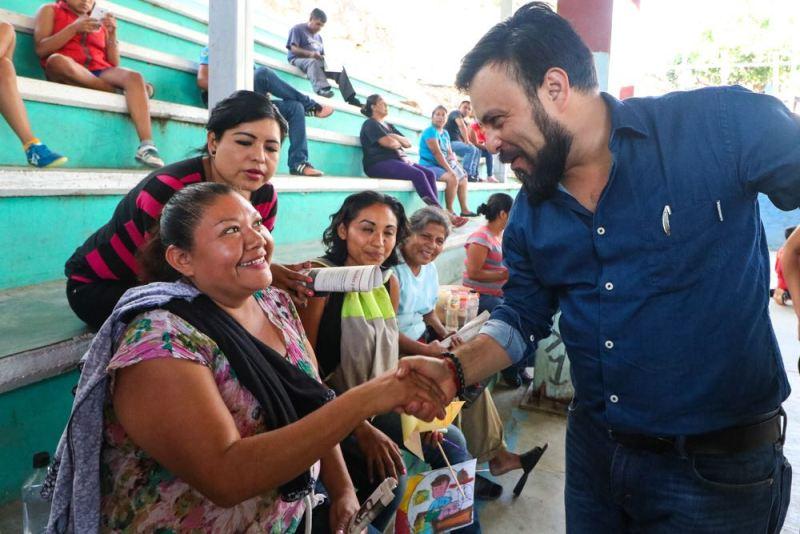 Eliminación del fuero, victoria ciudadana: Jesús Romero