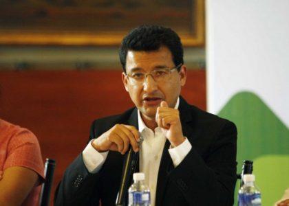 Piden Diputados juicio político para fiscal de Oaxaca, por detención de edil de Jalapa