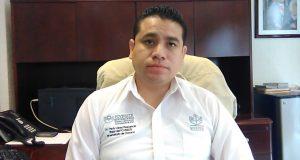 En Tuxtepec, reporta FOVISSSTE 10 viviendas afectadas por sismos