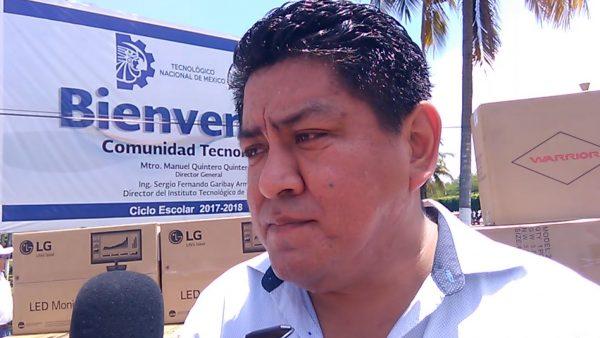 Congreso Local al tanto de avance en auditoría a Ojitlán: Irineo Molina