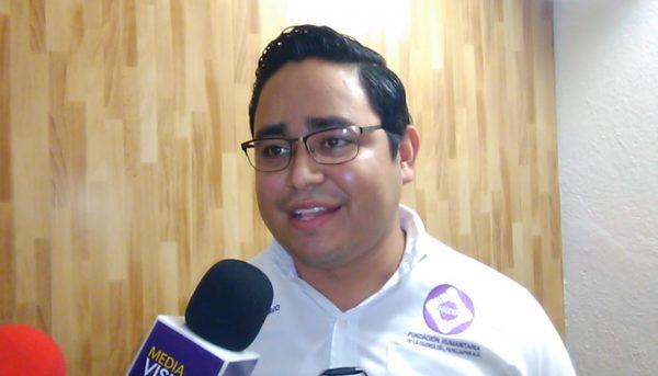 Como calumnia califica Marcos Bravo señalamientos en su contra