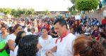 Anuncia el Dip. Local Samuel Gurrión, que estará este fin en la Mixteca