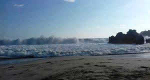 Cierran puertos en Oaxaca por vientos fuertes: CEPCO