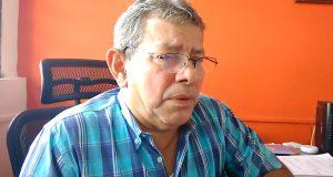 No hay ninguna solicitud de licencia de los Regidores, para ausentarse de su cargo: Ramón Herrera