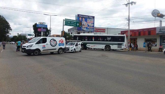 CNTE no regresará el lunes a clases en Oaxaca