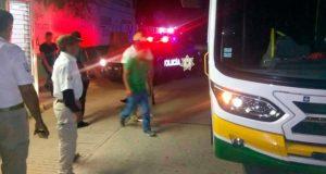 Resguardan en La Ventosa a 22 indocumentados rescatados en Oaxaca