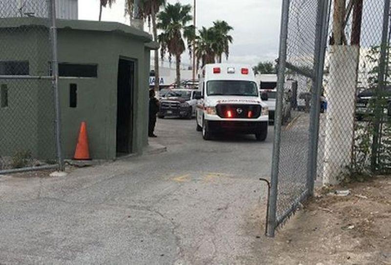 Riña en penal de Reynosa deja nueve muertos y 2 heridos