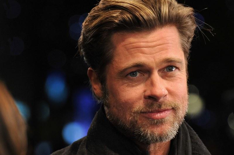 Tribunales franceses condenan a Brad Pitt por no realizar pago