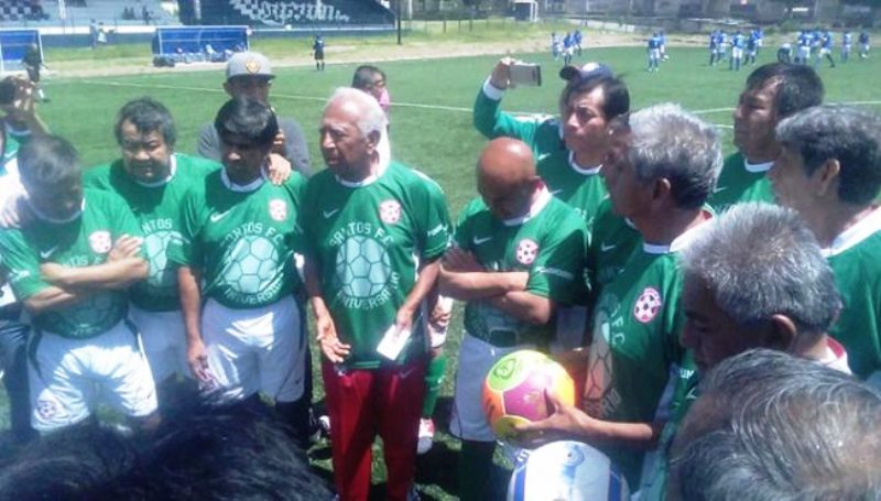 Club Santos rememora cincuenta años de historia deportiva
