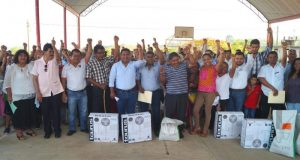 Con Dávila, Tuxtepec va hacia el verdadero desarrollo