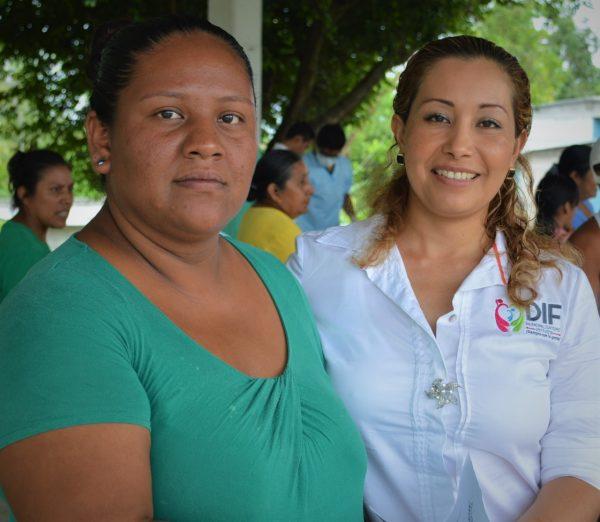 A bajo costo  realizarán DIF Tuxtepec y fundación MEDYFEN  8 tipos de ultrasonidos para prevenir cáncer