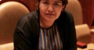 Exhorta diputada Neli Espinosa a CAO y Protección Civil a que evalúen infraestructura carretera con el fin de evitar daños y accidentes viales