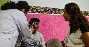 Realizarán 36 cirugías visuales gestionadas por el DIF Tuxtepec