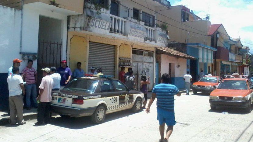 Continúan asesinatos en Oaxaca, se registra uno más en Putla