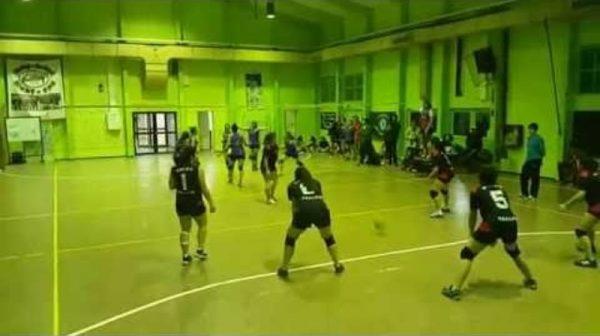 Invitan a participar en el Torneo de Voleibol Nocturno de Tuxtepec