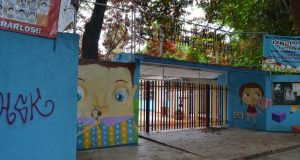 Mantienen suspensión de clases en escuelas de Oaxaca por sismo