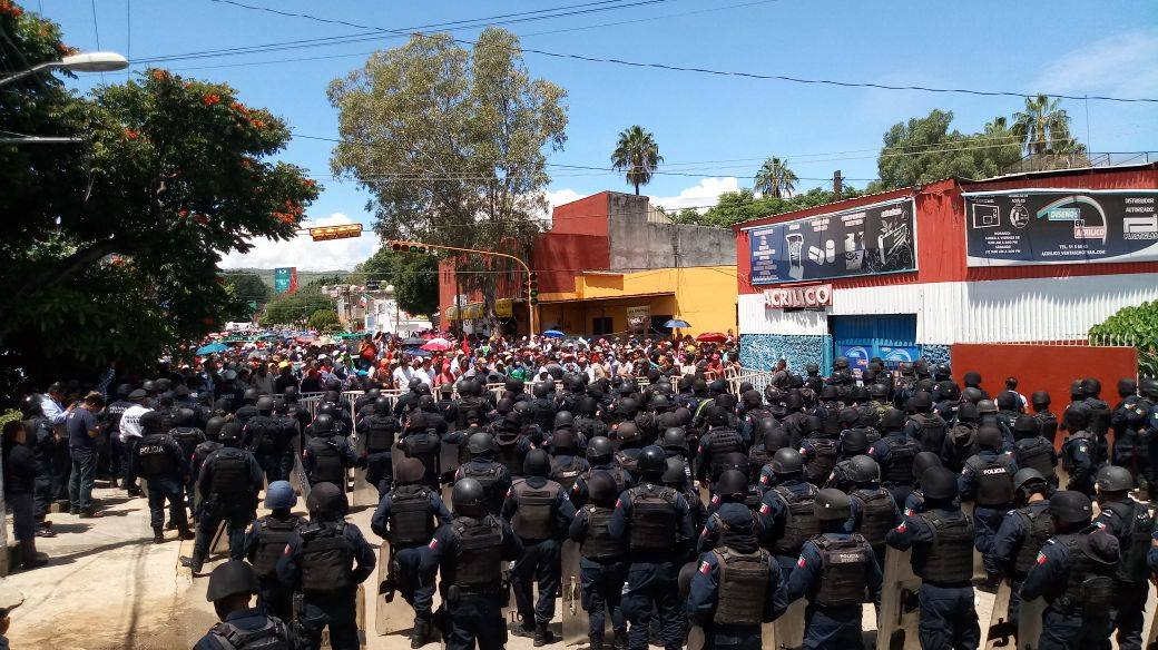 A 7 días del sismo, Trump da sus condolencias a Peña Nieto