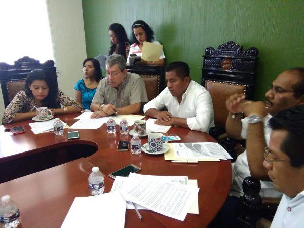Autorizan a Dávila solicitar préstamo por 28 millones de pesos