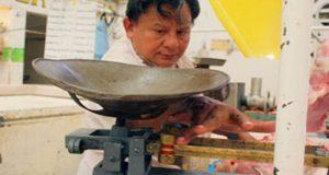 Iniciará PROFECO proceso de calibración de  instrumentos de pesaje en Tuxtepec