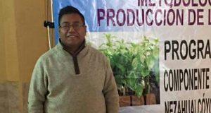 Empresario de Valle Nacional muere en terremoto de la CDMX