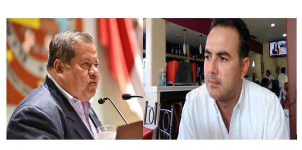 Pediremos destitución de Gabriel Cué: Juan Bautista