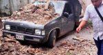 Emite Segob Declaratoria de Desastre para 74 municipios de Oaxaca