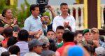 Prevé Peña Nieto que reconstrucción en Oaxaca llevará tres meses