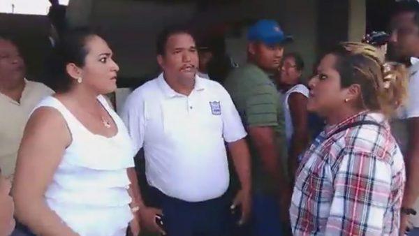 Acusan a director de secundaria de Tuxtepec de embarazar a una estudiante