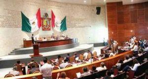 Legislativo coadyuva en combate a la corrupción y delitos de alto impacto
