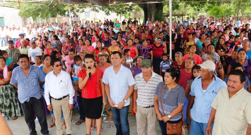 Giras legislativas del Diputado Samuel Gurrión, atenderán ciudadanía en pueblos del Istmo