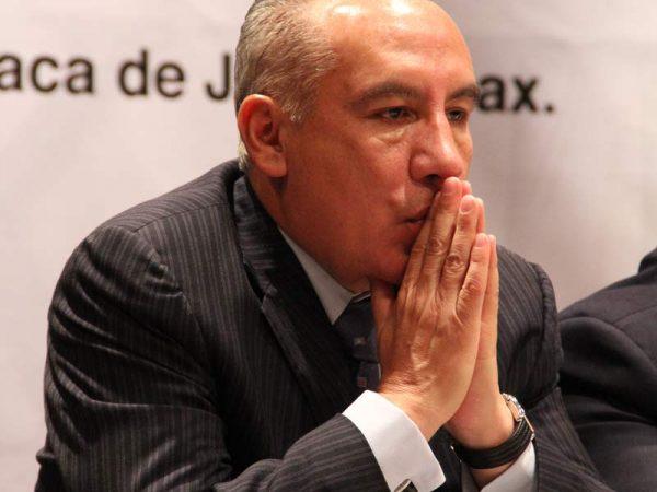 Renuncia Heliodoro Díaz como Delegado de Segob en Oaxaca