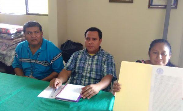 Directora del CONALEP Tuxtepec toma decisiones de manera unilateral a pesar de acuerdos: Padres de familia