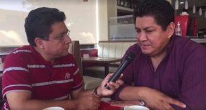 MORENA forma fideicomiso para apoyar a damnificados del Istmo: Irineo Molina