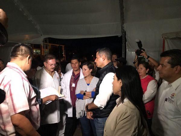 Inicia este viernes censo de viviendas dañadas en la región Mixteca