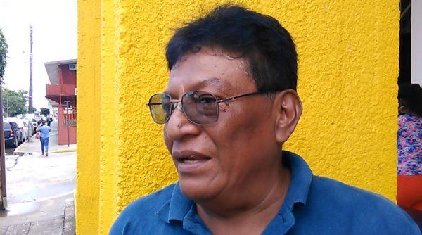 Presidente de colonia centro denuncia nula atención de directores del ayuntamiento