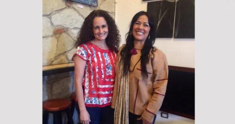 Lila Downs y Susana Harp cantarán por damnificados de sismo