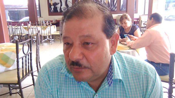 Por contingencia en el Istmo, reordenamiento vial está suspendido