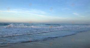 Desactivan alerta por tsunami en costas de Oaxaca