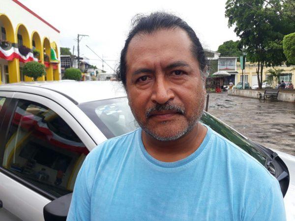 Falta de alumbrado público y lluvias retrasan entrenamiento de acróbatas en Tuxtepec