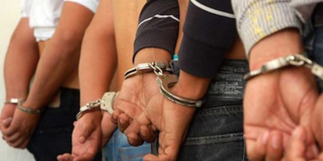 Logra Fiscalía General de Oaxaca, sentencia de 50 años de prisión contra cinco secuestradores