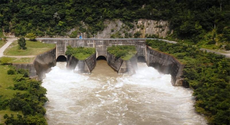 Este martes abrirán compuertas de la presa Cerro de Oro