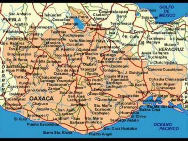 Oaxaca presenta alto riesgo; urge el reglamento de PC