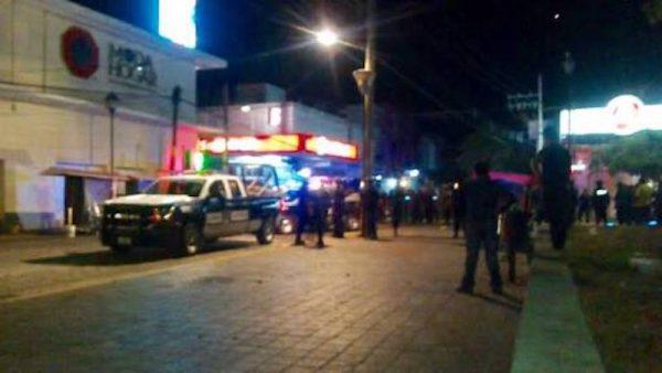 Rumores generan crisis colectiva de inseguridad en Juchitán