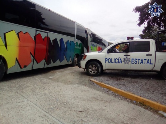 ATENTO AVISO – Policía escoltará a voluntarios en el Istmo